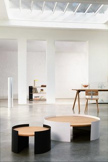 Simple Belgian Furniture with a Sustainable Bent - Photo 2 of 5 -