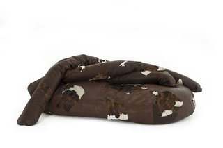 """Q&A: Campana Brothers - Photo 2 of 2 - Bastardo Sofa for Edra<br><br>This new piece was created to """"have an animal soul"""" and be able to move by itself.<br><br>Photo by Edra"""