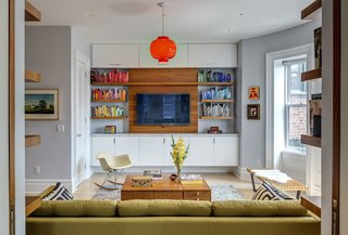 A Transformative Apartment Renovation in Brooklyn - Photo 3 of 10 -