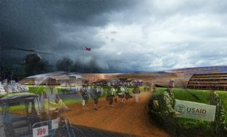 A Storm-Resistant School Concept in the Philippines - Photo 2 of 4 -