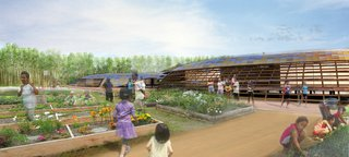A Storm-Resistant School Concept in the Philippines - Photo 4 of 4 -
