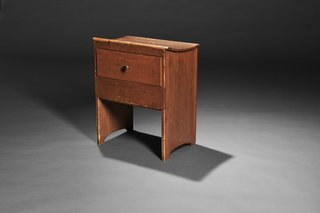 Historic Collection of Shaker Furniture Up for Auction - Photo 3 of 5 -