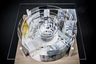 Preview Sebastian Herkner's Home Concept for IMM Cologne 2016 - Photo 1 of 2 -