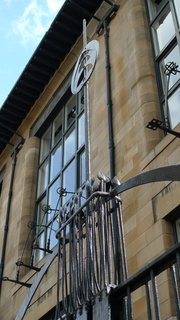 The Architecture of Charles Rennie Mackintosh - Photo 2 of 6 -