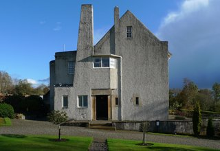 The Architecture of Charles Rennie Mackintosh - Photo 4 of 6 -