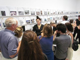U.S. Pavilion Pushes Boundaries of the Venice Architecture Biennale - Photo 4 of 5 -