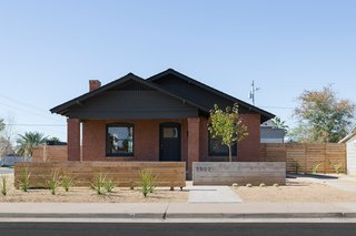 Amazing House is Half Historic and Half Modern - Photo 1 of 11 -
