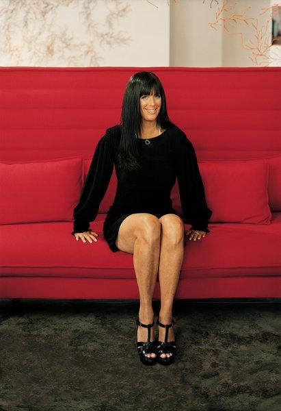 Celebrity matchmaker Patti Stanger reviews 5 love seats