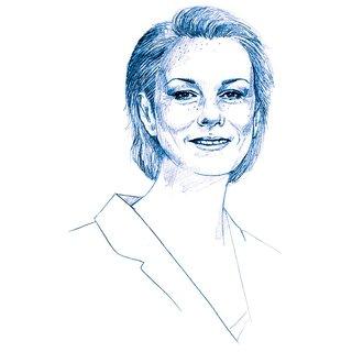 Deborah Leach and Thames21