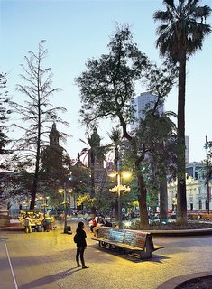 Santiago, Chile - Photo 4 of 7 -
