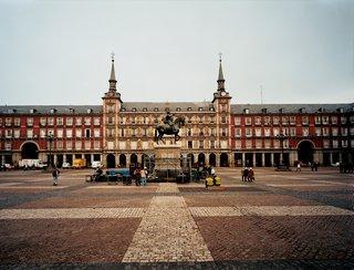 Architecture Tour: Madrid, Spain - Photo 2 of 12 -