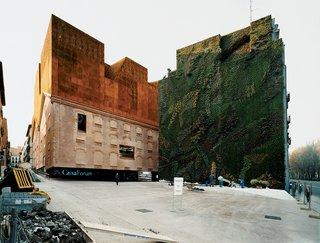 Architecture Tour: Madrid, Spain - Photo 3 of 12 -