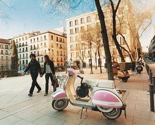 Architecture Tour: Madrid, Spain - Photo 5 of 12 -
