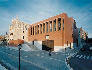 Architecture Tour: Madrid, Spain - Photo 6 of 12 -