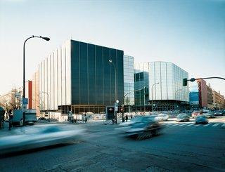 Architecture Tour: Madrid, Spain - Photo 7 of 12 -