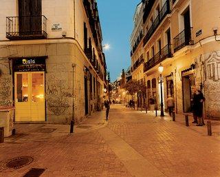 Architecture Tour: Madrid, Spain - Photo 9 of 12 -