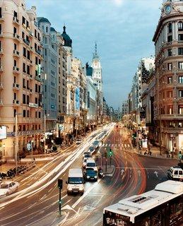 Architecture Tour: Madrid, Spain - Photo 10 of 12 -