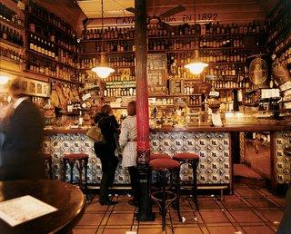 Architecture Tour: Madrid, Spain - Photo 11 of 12 -