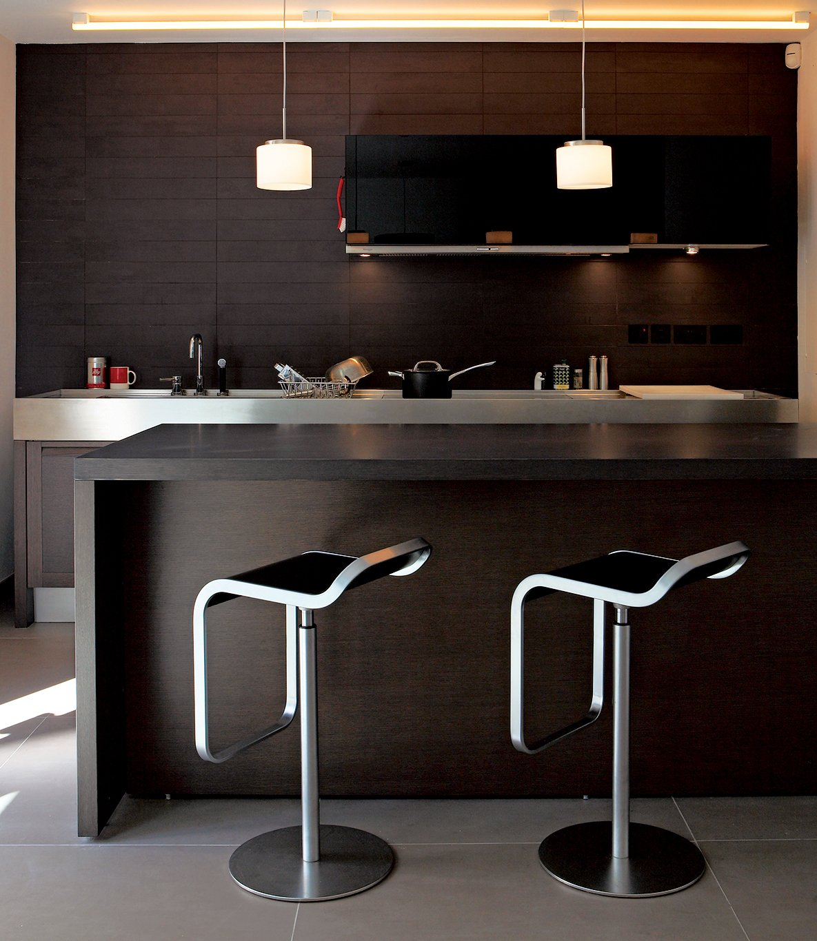 Kitchen  Photos from All Clad