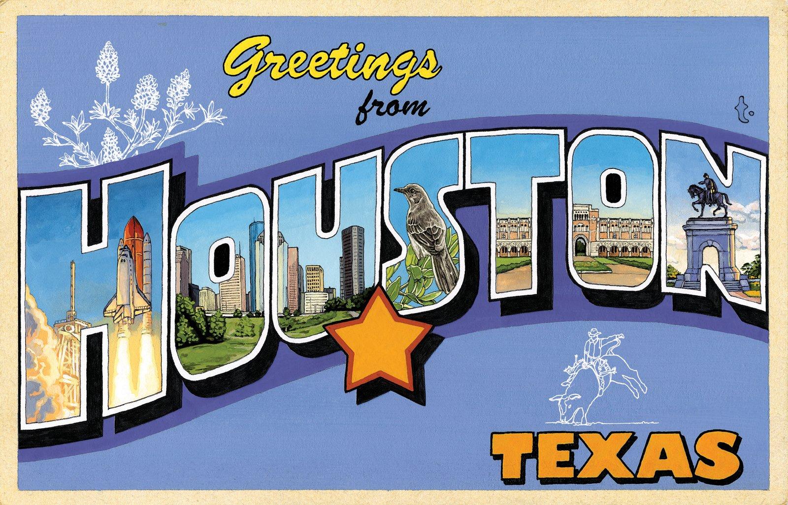 Photo 12 of 12 in Houston, TX