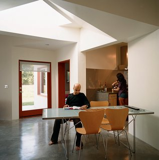 Architectural Adventure - Photo 3 of 5 -