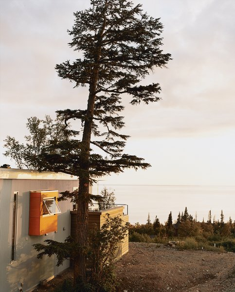 Alaska: The Final (Architectural) Frontier