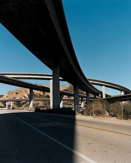 One of the most common uses of concrete is in infrastructural projects like highways, where they soar and wind through the sky. Most pieces are precast before arriving on site so that the structures can be built quicker. Typically, massive columns and bridges are produced in a manufacturing plant where construction conditions can be closely regulated.