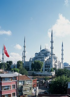 Inside Istanbul - Photo 8 of 10 -