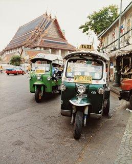 The Bangkok Beat - Photo 7 of 12 -