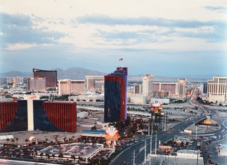 Living Las Vegas - Photo 1 of 8 -