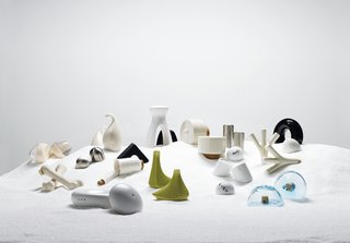 13 Modern Salt and Pepper Shakers - Photo 1 of 1 -