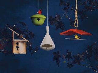 Birdhouses - Photo 1 of 1 -