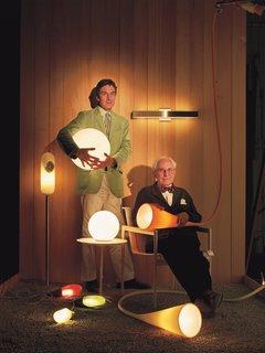 Richard Schultz Design Weighs in on 6 Outdoor Lighting Options - Photo 1 of 1 -