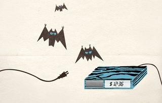 Vampire Power - Photo 1 of 1 -