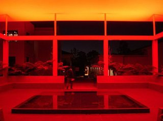 Turrell Skyspace Opens