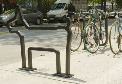 Byrne Bike Racks