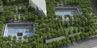 September 11th Memorial & Museum - Photo 1 of 1 -