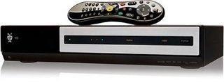 New TiVo DVR Boasts a Terabyte of Storage - Photo 1 of 1 -