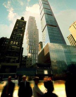 Koolhaas Takes Manhattan - Photo 1 of 1 -