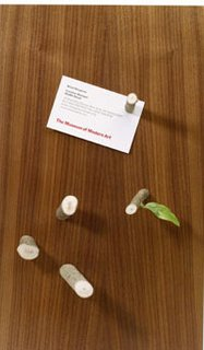 Modern Memo Board - Photo 1 of 1 -
