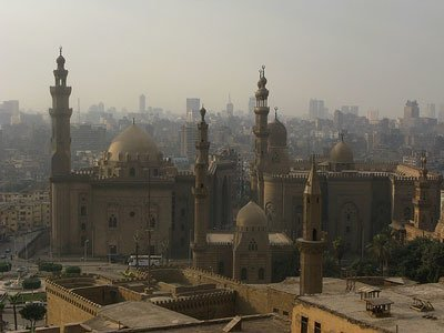 Photo 1 of 1 in The New Museum: Cairo Cosmopolitan