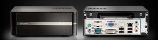 The X2700: Shuttle's Smallest Mini PC Yet - Photo 1 of 1 -