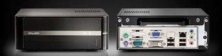 The X2700: Shuttle's Smallest Mini PC Yet