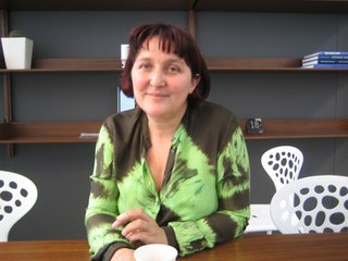 Five Questions for Patrizia Moroso - Photo 1 of 1 -