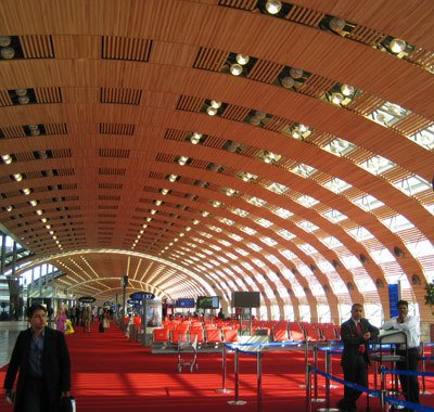 Photo 1 of 1 in Air France Terminal 2E
