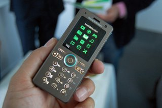 Sony Ericsson's Eco-Friendly GreenHeart