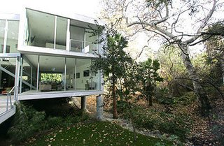 Los Angeles Architecture Top 40 - Photo 1 of 1 -