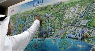 Big Trouble in Little Dubai - Photo 1 of 1 -