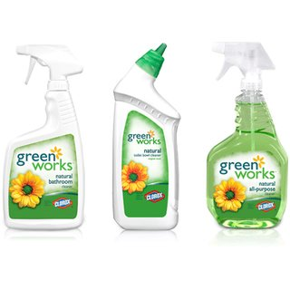 A Greener Version of Clorox Cleans Up - Photo 1 of 1 -
