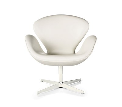 Swan Chair 50th Anniversary - Photo 1 of 1 -
